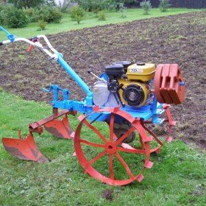 Мотоблок своими руками — самодельная сельхозтехника для фермеров от А до Я (85 фото и видео)