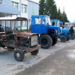 Трактор своими руками: как делается самодельная техника? Советы как спроектировать и собрать сельскохозяйственную технику (85 фото)