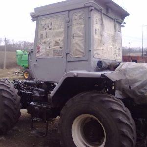 Какую грунтовку выбрать для покраски трактора