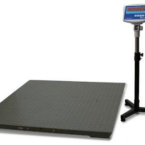 Как выбрать платформенные весы от производителя