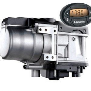Предпусковой подогреватель двигателя — что это такое и для чего это нужно?
